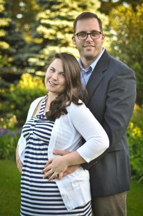 Lattanzio family photo shoot (soon introducing Victoria!)
